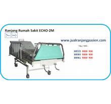 Ranjang Pasien ECHO-2M
