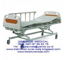 Ranjang Rumah Sakit ABS-3M