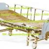 ACARE BED – RANJANG RUMAH SAKIT ELEKTRIK 5 CRANK AHB-5E