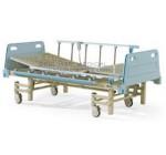 Ranjang Rumah Sakit Elektrik ACARE AHB-3E Harga Murah Bonus Matras