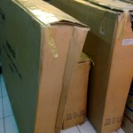 Packing Ranjang Pasien Elektrik