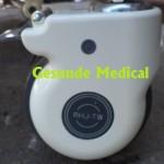 Roda ranjang pasien PRIMA-1M