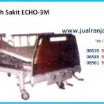 Hospital Bed ECHO-3M