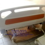 foot board panel hospital bed RS