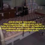 jual ranjang rumah sakit ABS