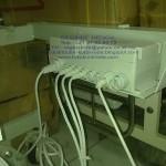 mesin ranjang elektrik