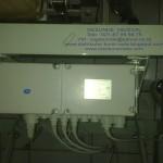 sistem crank ranjang rs elektrik
