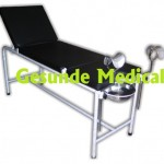 Meja Ginekologi Standar Rumah Sakit