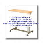 Overbed Table Murah