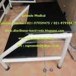 tangga meja periksa murah rumah sakit
