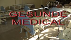 Distributor Ranjang Pasien Rumah Sakit